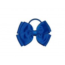 Hair Bobble - Royal Blue