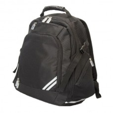 Back Care Back Pack - Black