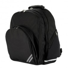 Backkind Back Pack - Black