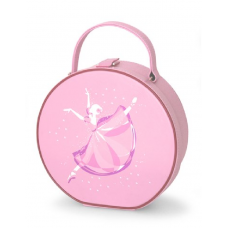 Ballet Vanity Case - Traditional