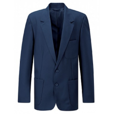 Blazer Boys - Navy Blue
