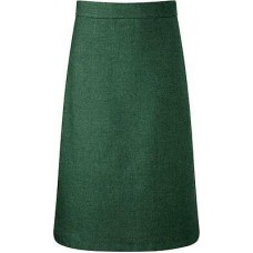 Straight Skirt - Year 7-9 - Green