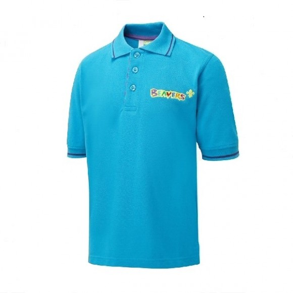 Beavers Polo Shirt Beavers