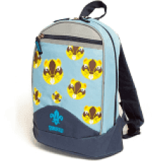 Beavers Backpack