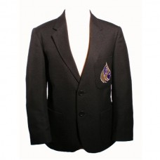 Bishop Justus Blazer Uniform A