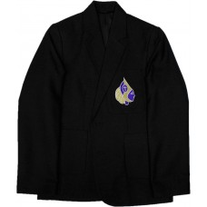 Bishop Justus Blazer Uniform A Long Fit