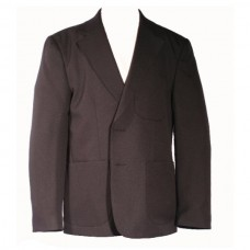 Boys Black Blazer