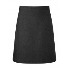Straight Skirt - Year 10 & 11  - Black