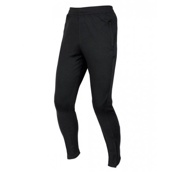 Slim Fit Leisure And Sports Training Pant - Black Clothing