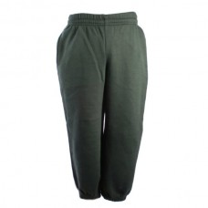 Sports Jogger - Bottle Green