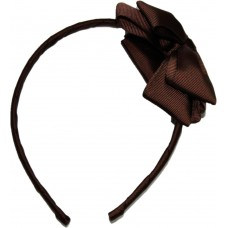 Headband - Brown