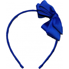 Headband - Royal Blue