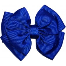 Hair Clip - Royal Blue