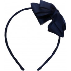 Headband - Navy Blue