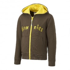 Brownies Hooded Sweatshirt
