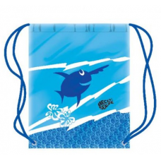 Swim Bag - Blue