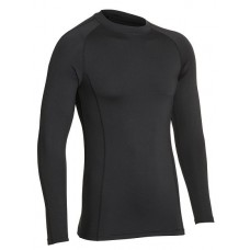 Sports Baselayer Top - Black