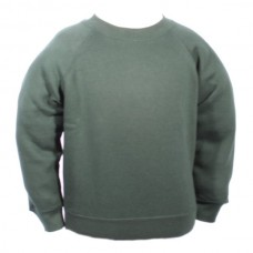 Sweatshirt - Bottle Green