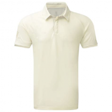 Cricket Shirt Short Sleeved