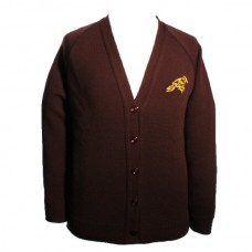 Darrick Wood Girls Cardigan