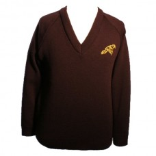 Darrick Wood Girls Jumper