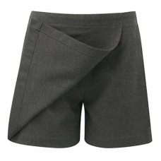 Eco Day Skort - Grey