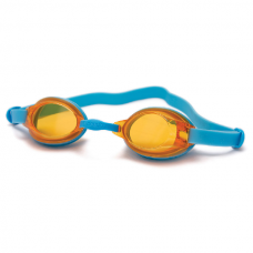 Speedo Goggles - Junior Blue
