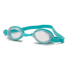 Speedo Goggles - Junior Aqua
