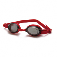 Speedo Goggles - Junior Red