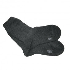 Socks Ankle 3 Pair Pack - Grey
