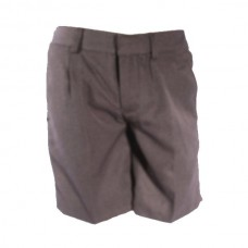 Boys Standard Fit Shorts - Grey