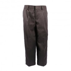 Boys Sturdy Fit Trouser - Grey