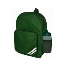 Infant Rucksack - Bottle