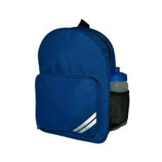Infant Rucksack - Royal