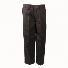 Boys Adjustable Trouser - Grey