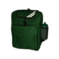 Junior Rucksack - Bottle Rucksacks & Holdalls