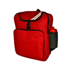 Junior Rucksack - Red