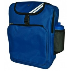 Junior Rucksack - Royal