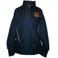 Junior Track Top