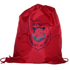 Leesons PE Bag