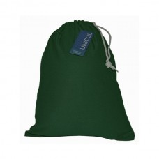 P.E Bag Large - Bottle Green