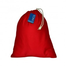 P.E Bag Large - Red