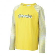Brownies T-shirt Long Sleeve
