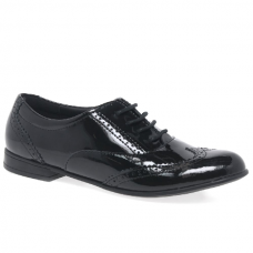 Start Rite Matilda - Black Patent