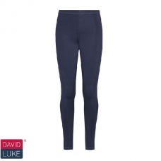 Baselayer Leggings - Navy Blue