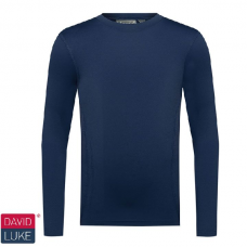 Baselayer Top - Navy Blue