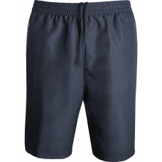 Junior PE Short - Navy Blue
