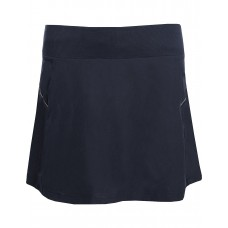 Junior Skort - Navy Blue