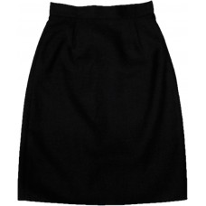 School Skirt Straight