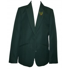 Blazer - Year 10 & 11 - Black